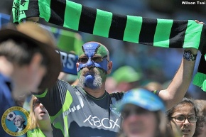 Sounders Weekly Notes: Visit to Chicago then World Cup break