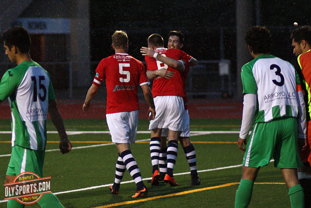 ScoreCzar's formula puts South Sound Fc #1 this week in the EPLWA rankings. (OlySports.com photo)