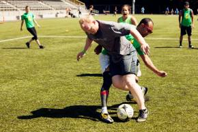 TruAthlete includes soccer kicks at July 13 event