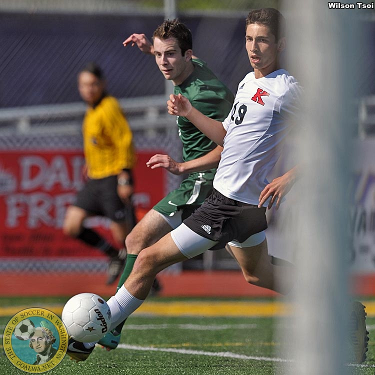 2015 Washington Boys High School All-State Teams revealed