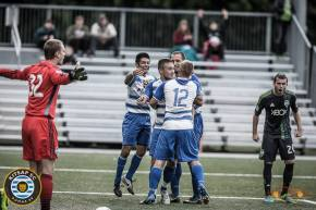 Pumas, Sounders U23 play to third straight tie