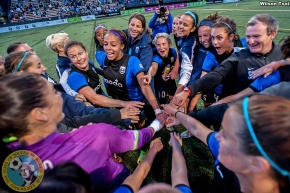 Picture Perfect: Reign remain unbeaten