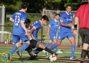 Picture Perfect: Pumas shutout Gunners in Issaquah debut