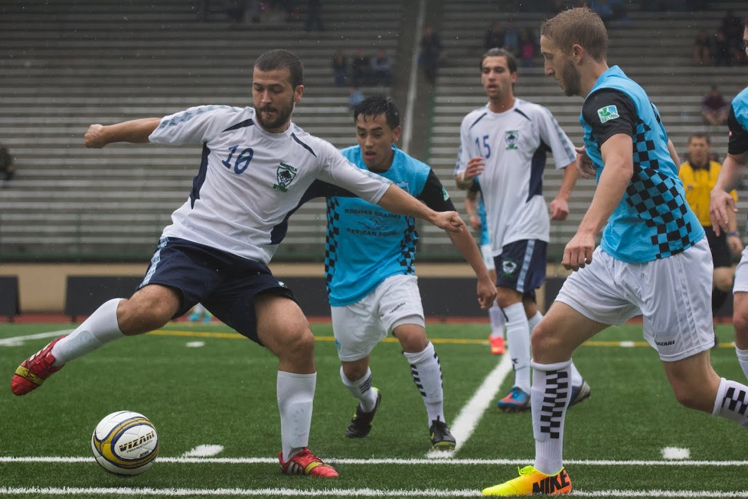Vancouver Victory win stoppage time thriller over SeattleStars