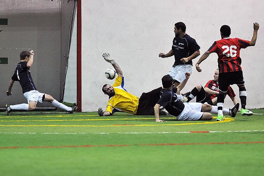 The action will be non-stop in the WISL. (Wilson Tsoi)
