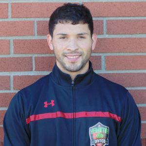 Hector Valdovinos.