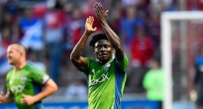 Sounders win a wild one in Chicago