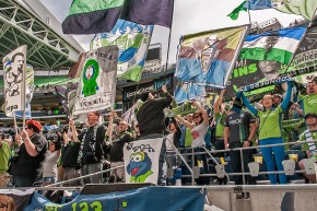 Sounders Weekly Notes: A Break for World Cup