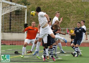 South Sound FC retakes lead in EPLWA (video)