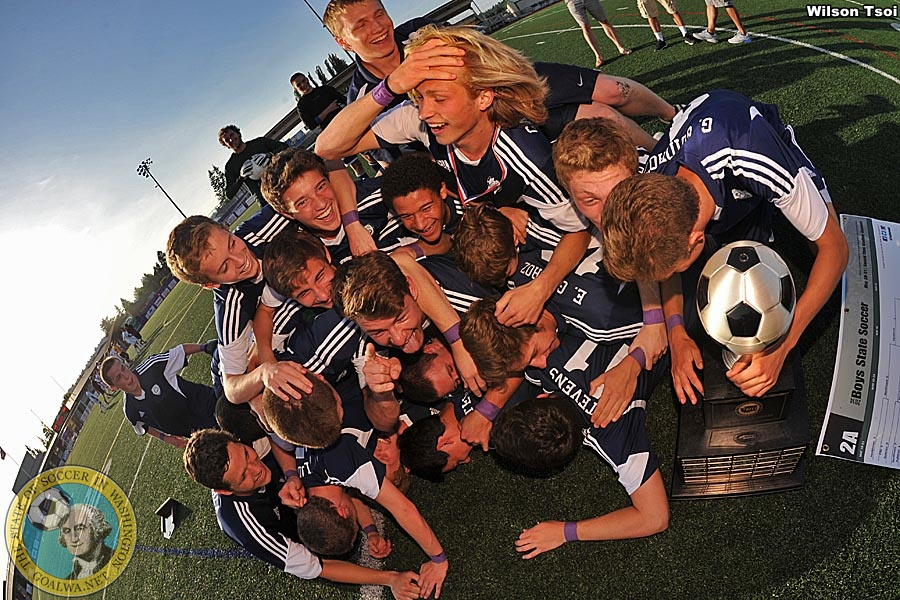 Picture Perfect: Squalicum goes unbeaten to win 2A statetitle