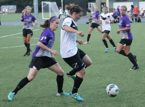 AC Seattle, Issaquah SC meet tonight at Starfire in WPSL battle for playoffs