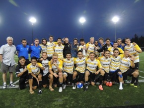 Pumas take NW Division and 2014 RuffneckCup