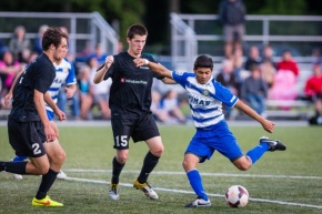 Pumas go for division crown, Ruffneck Cup tonight in Redmond