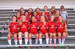 Eastside FC G '98 Red goes east to defend national title