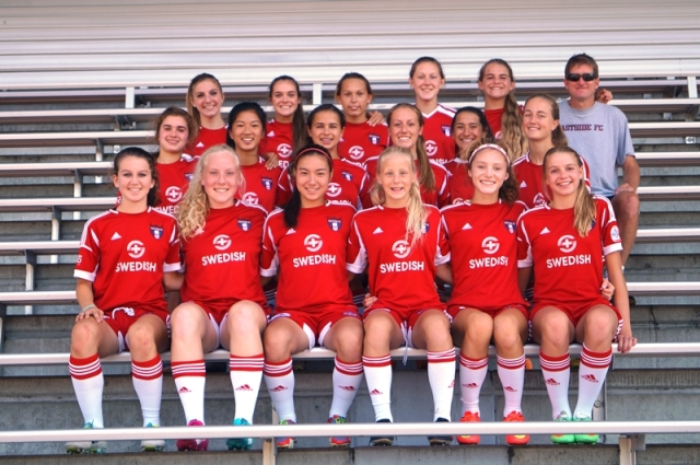 Team Photo:  Top Row: Cameron Tingey, Jojo Harber, Zoe Milburn, Molly Monroe, Sophie Butterfield, Tom Bialek  Middle Row: Natalie Weidenbach, Kaylene Pang, Laura Roberts, Megan Floyd, Olivia Van der Jagt, Katie Foster  Front Row: Ellie Bryant, Alexa Kirton, Makaylie Moore, Mia Powers, Catie Buck, Maud Van der Kooi.(club photo)