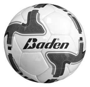 Baden named Official Ball of Washington's Adult Soccer Association