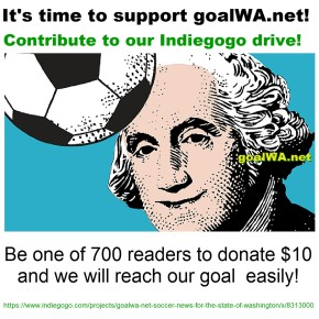 Support goalWA.net: Donate to our Indiegogo campaign!