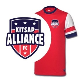 Kitsap Alliance surveys community over new logo