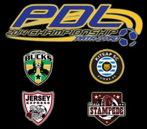 Kitsap Pumas will travel to Michigan for PDL Championship
