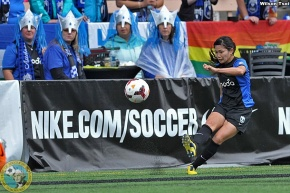 Reign clinch playoff spot in draw with Chicago