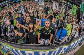 Weekly Notes: Sounders host Quakes, visit Timbers this week