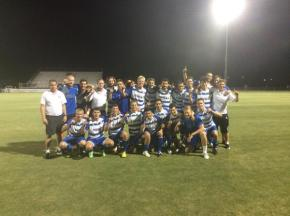 Pumas reach PDL final four (video)