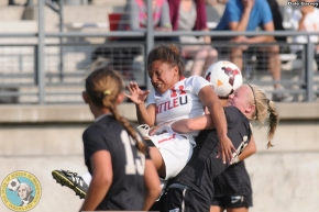 Redhawks strike in overtime to edgeVandals