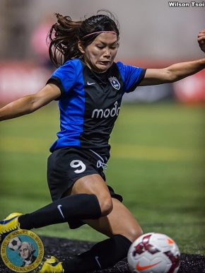 Reign land seven players on NWSL's bestelevens