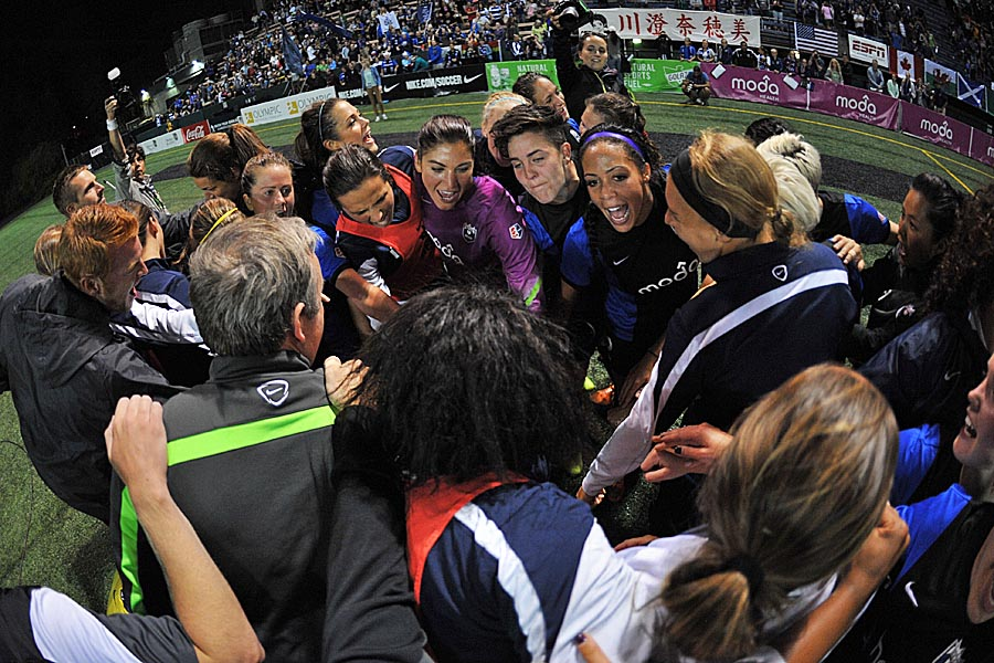 Reign top Spirit, will host NWSL Final August 31 at Starfire