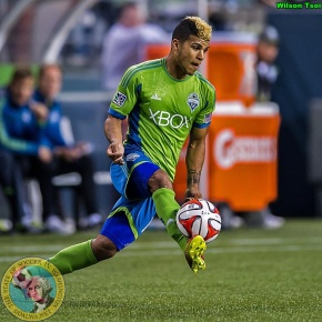 Yedlin off to Spurs after MLS season
