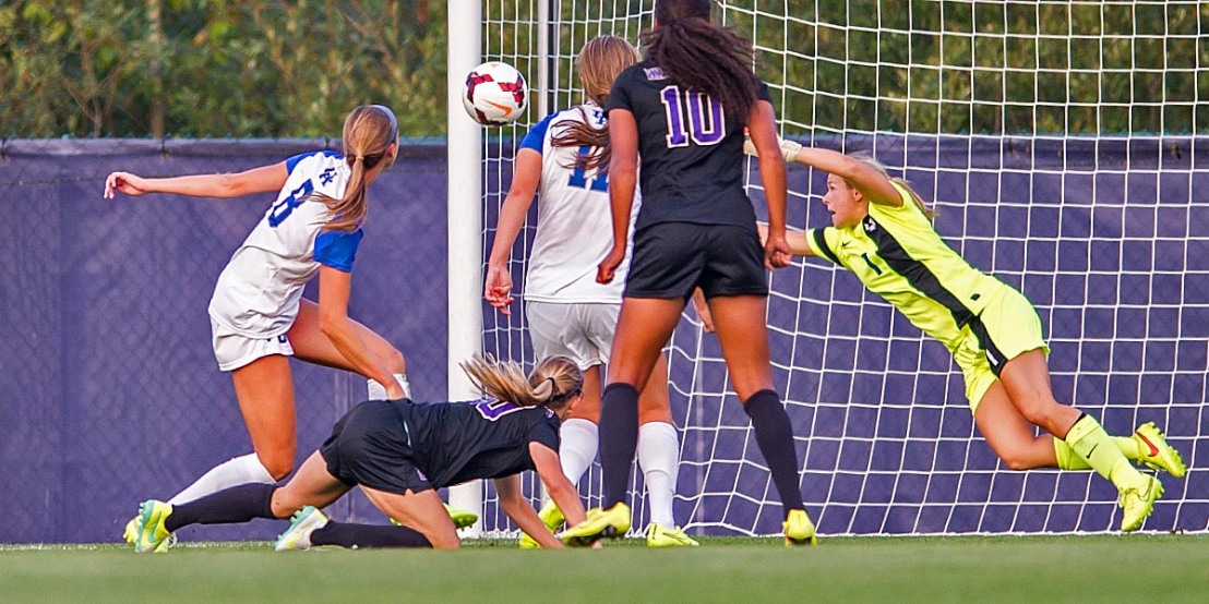 Picture Perfect: Huskies and Redhawks win home openers in Seattle