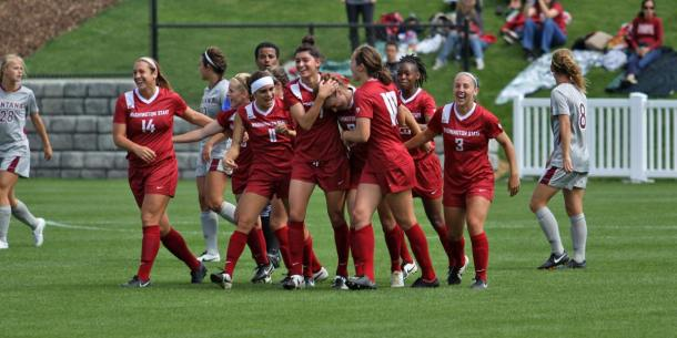The Cougars topped the Montana Grizzlies ahead of their big road trip. (WSU Facebook)