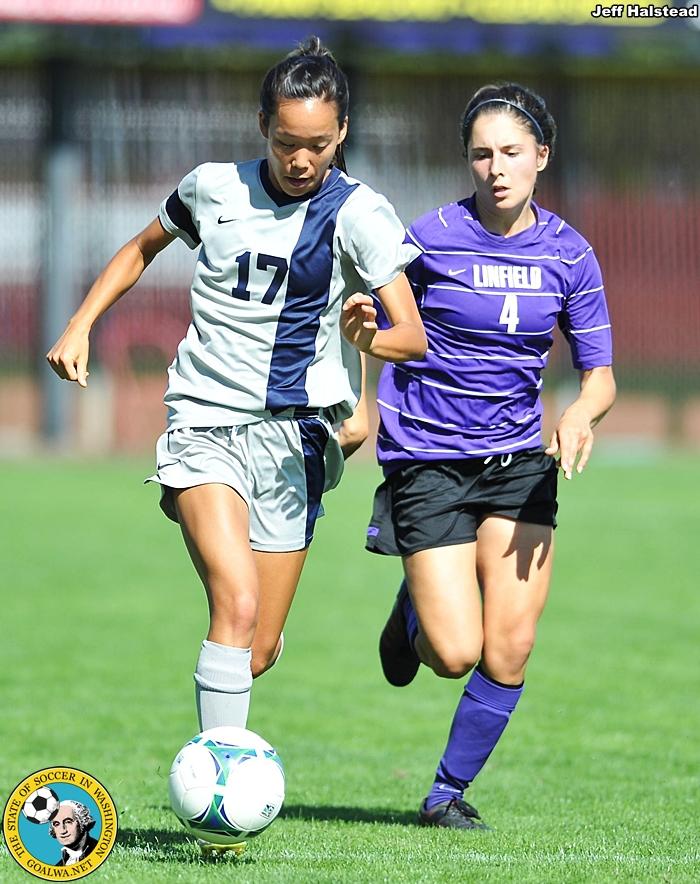 This Week In Washington Soccer: Oct. 1-5,2014
