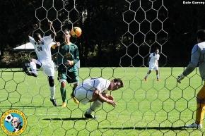 Picture Perfect: NU Eagles bake up a dozen goals forbrunch