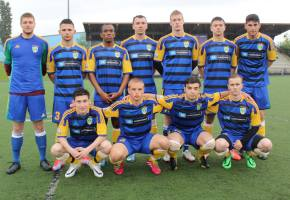 """Inter United FC creates """"Go Fund Me"""" drive to assist work with underservedplayers"""