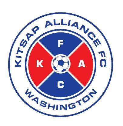 kitsap alliance crest