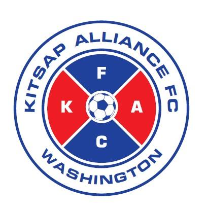 Kitsap Alliance FC picks newcrest