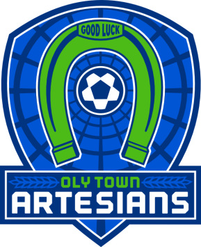 Oly Town Artesians name Nate Salveson Technical Director