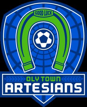 Oly Town Artesians name Nate Salveson TechnicalDirector