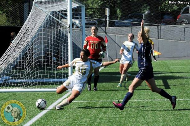 Peninsula remains unbeaten in NWAC play.