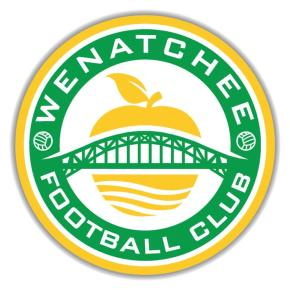 Wenatchee FC refines name and crest, on lookout forsponsors