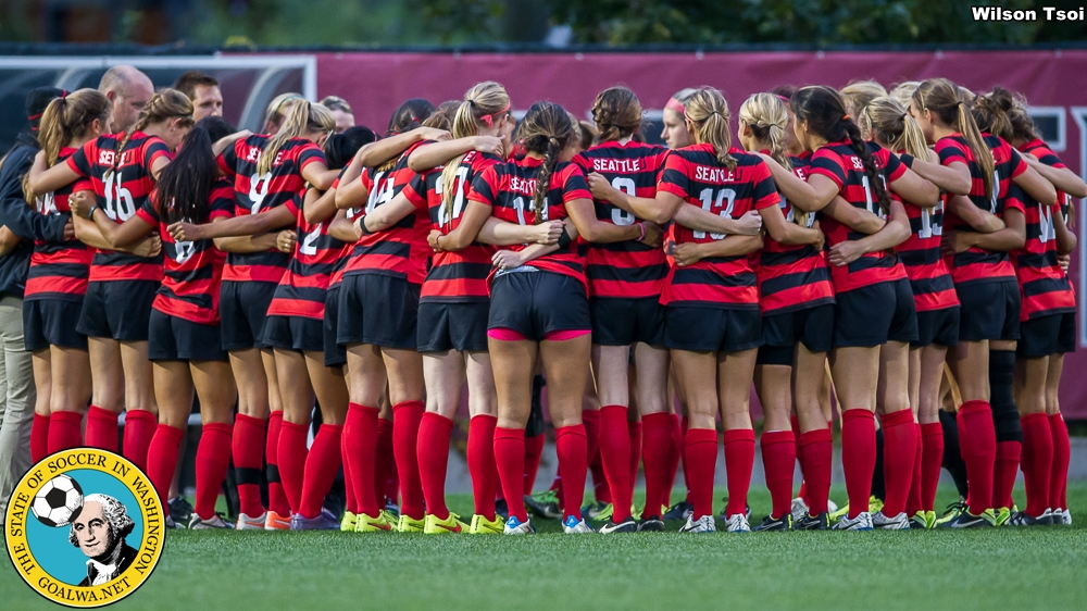 WAC Women's Tournament comes to Seattle this week