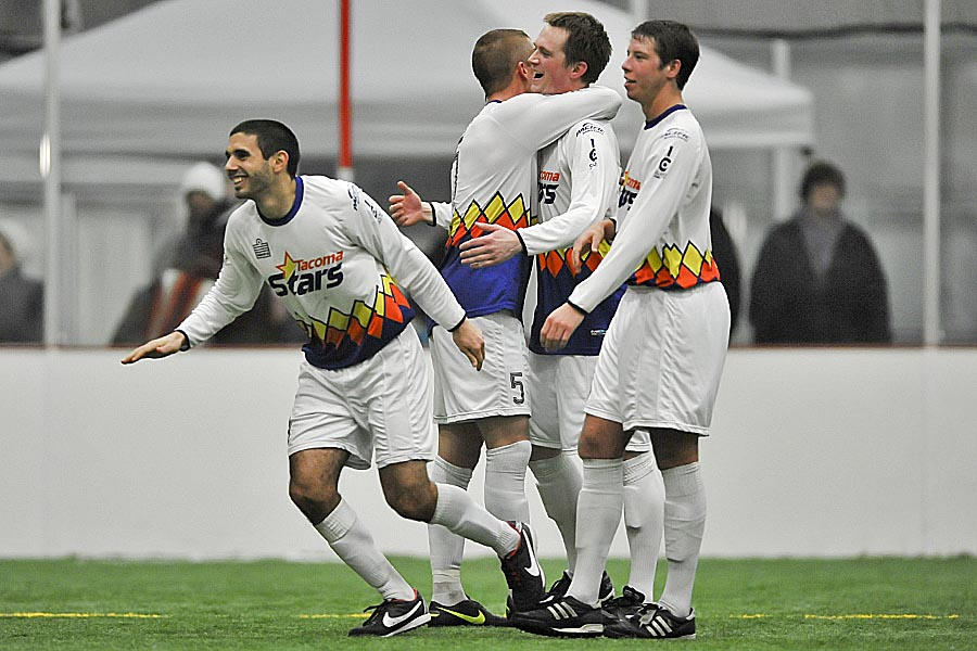 Tacoma Stars host WISL season open tryouts Sunday