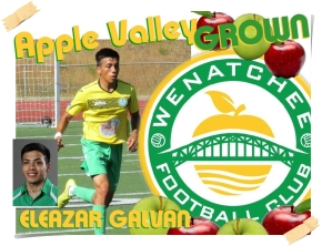 Apple Valley Grown: Eleazar Galvan comes up big out of Chelan