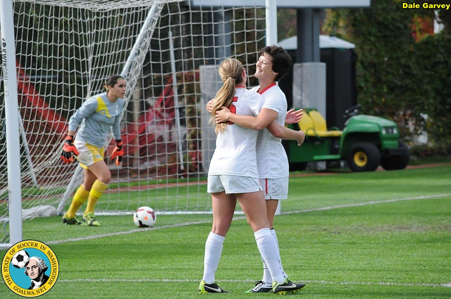Seattle U Women rout CSU Bakersfield 5-1