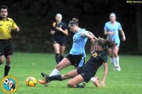 Picture Perfect: NU Eagles soar over WarnerPacific