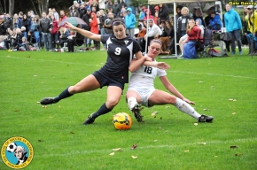 Northwest University wins CCC Women's Soccer Title