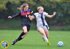 Whitman Women slip in NWC title race