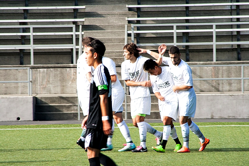 Highline Men topple Tacoma in NWAC play