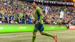Picture Perfect: Sounders secure first Supporters Shield